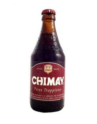 Chimay-Dubbelrood