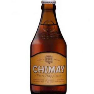 Chimay-Tripel-wit